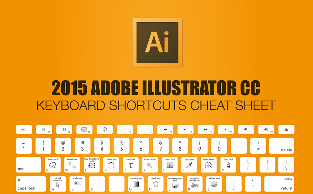 Illustrator Shortcuts
