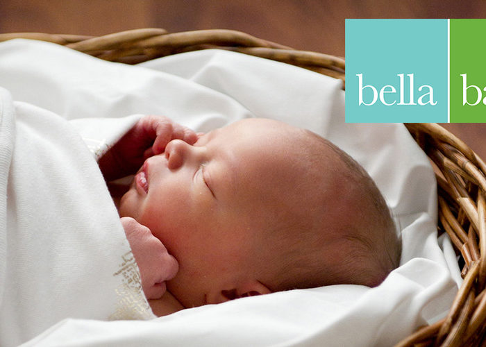 Bella Baby Photography